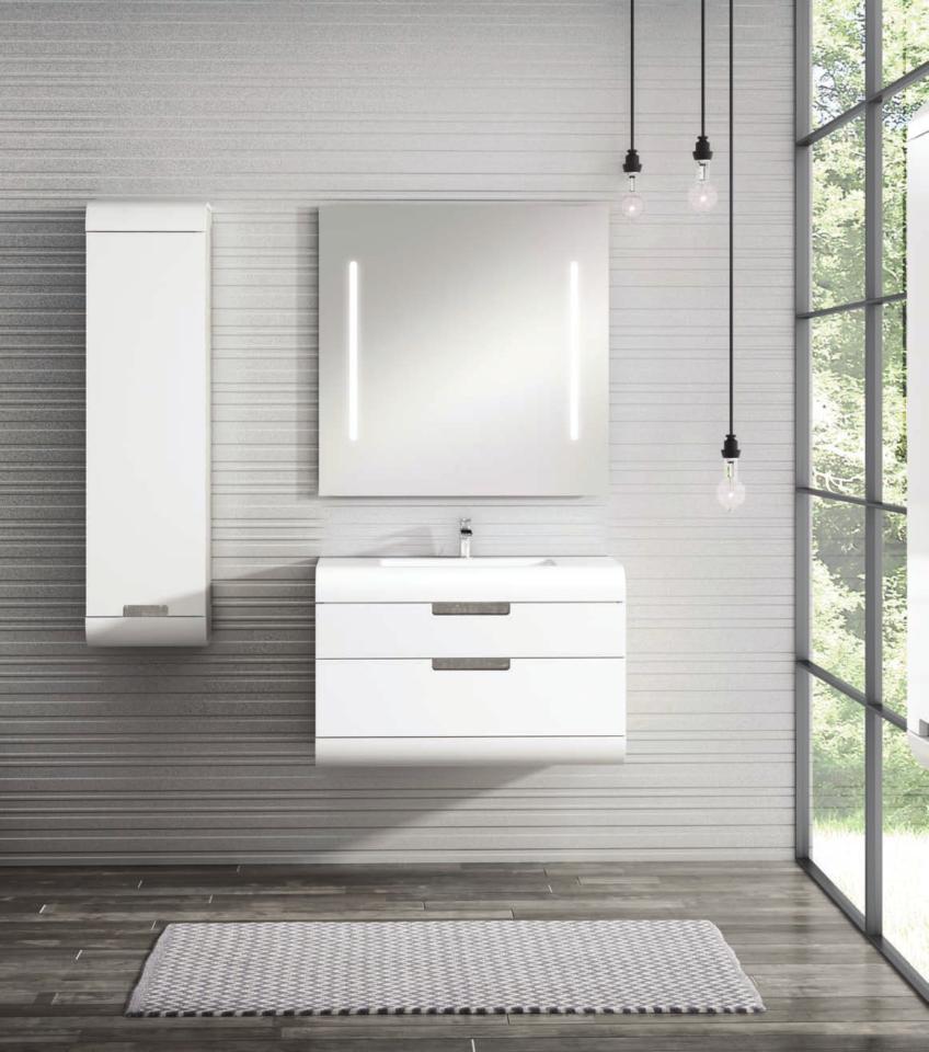 Salle de bain meubles Austral