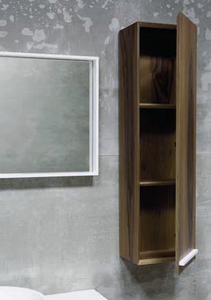Armoire salle de bain Atlas