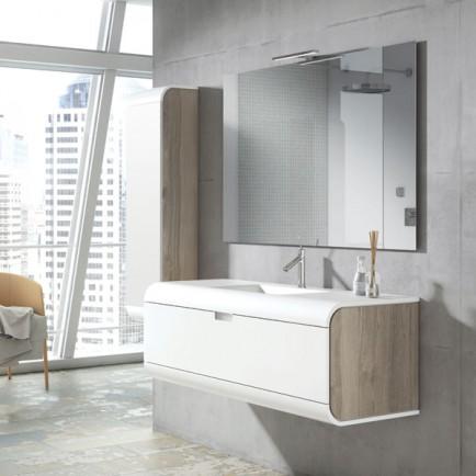 La salle de bain Austral