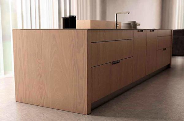 cuisine equipee modele louxor ilot marie rodrigues cuisine et dressing charente maritime. Black Bedroom Furniture Sets. Home Design Ideas
