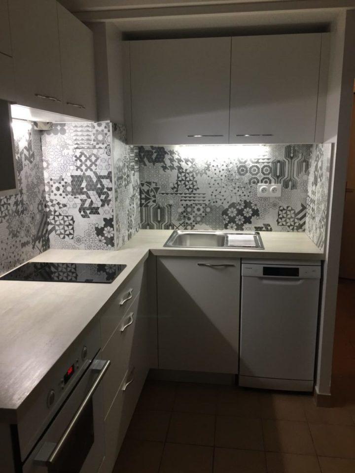cuisine-equipee-st-georges-de-didonne-charente-maritime - Credance-carreaux-de-ciment